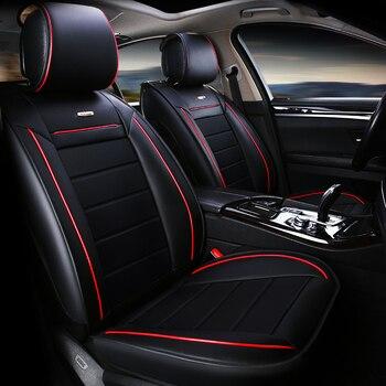 Car Seat Cover Covers Interior Accessories For Hyundai Solaris Sonata  Sorento Tucson Veloster Verna 2017 2016 2008 2007 2013