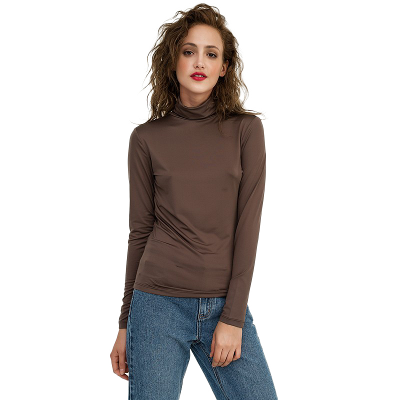 Sweaters befree jumper for female pullover sweater long sleeve women clothes apparel 1831308462 TmallFS trendy scoop collar long sleeve black loose fitting sweater for women