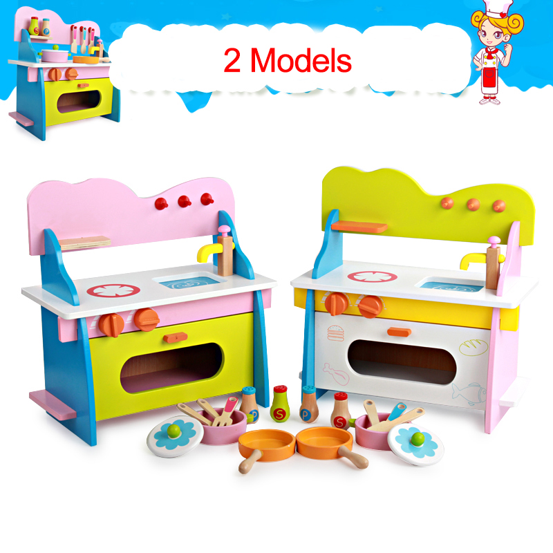wooden modern decor home affordable kitchen ideas playsets kids