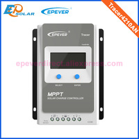 Controller 40A Charger 24V Solar Panels Battery System MPPT Regulator Tracer4210AN 40amp EPSolar Automatic Voltage