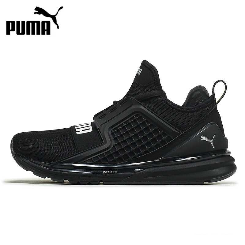 puma ignite bimbo