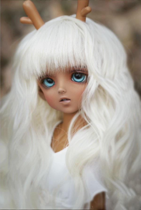 SuDoll Lovely 1/4 BJD/SD Doll Fashion Style Doll For Baby Toy