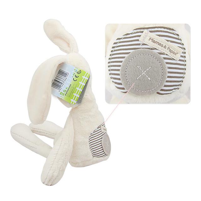 Plush Toy Rabbit
