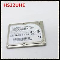 NEW 1.8 HS12UHE LIF SATA 120GB hard disk driver for 2009 year mc233 mc234 A1304 MB543 MB940