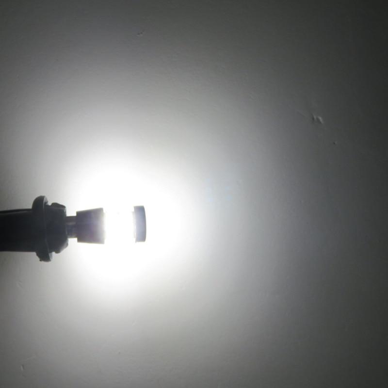 WLJH 2x Canbus LED T10 W5W Avstånd Parkeringsledd bilbelysning för - Bilbelysning - Foto 4