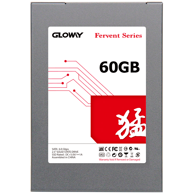 SSD 480G 240G 120G Gloway Internal Solid State Hard Drive Disk SATA III 2.5 240 GB 120 GB 60 GB For NB Desktop 816899 b21 g8 g9 480 gb 6g 2 5inch sata ri sc solid state drive 1 year warranty