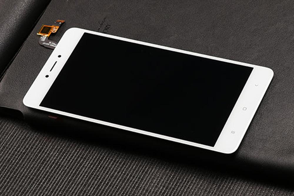 Xiaomi Redmi Note 4X Snapdragon 625 LCD Display (4)