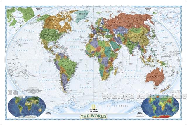 US $36 76 33% di SCONTO Grande HD Mappa Del Mondo Aule di Office Home  Decoration Dettagliata Tabella panno di Cotone della Tela di Canapa Pittura