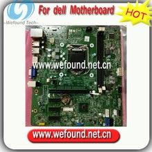100% working For DELL 3020 DT MT LGA1150 H81 VHWTR MIH81R Desktop Motherboard full test