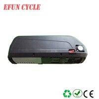High power Lithium ion 36V 20Ah USB Hailong down tube battery pack ebike battery