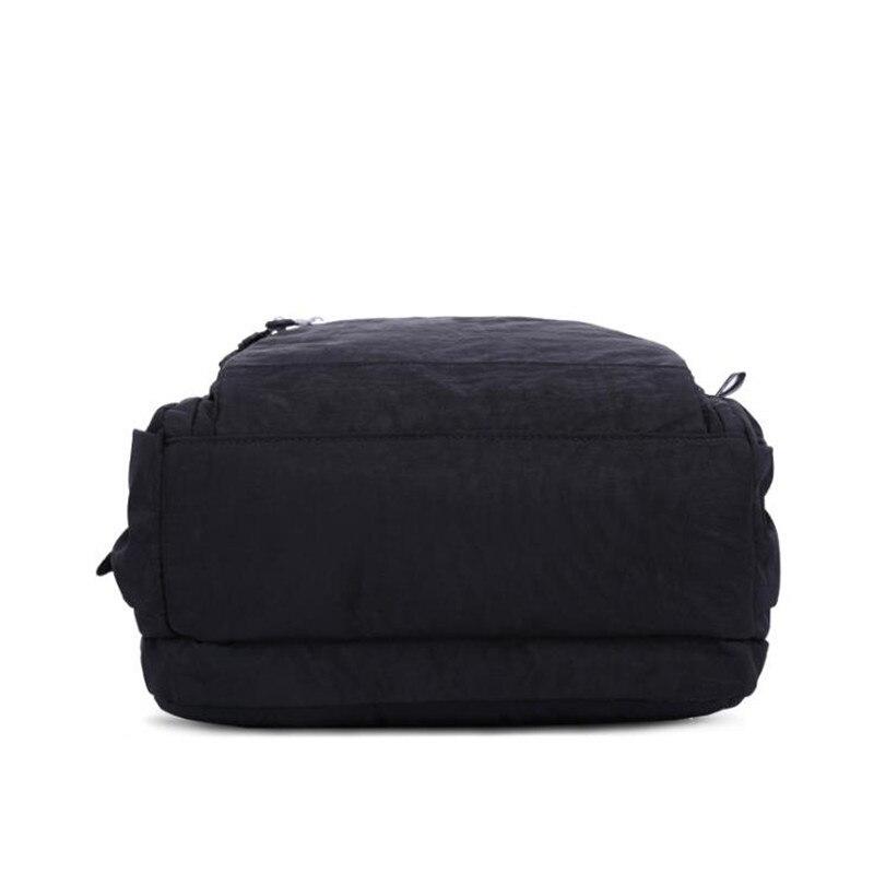 BOPAI, новинка, тонкий рюкзак для ноутбука, мужской, USB, 15 дюймов, рюкзак, Противоугонный, водонепроницаемый - 4