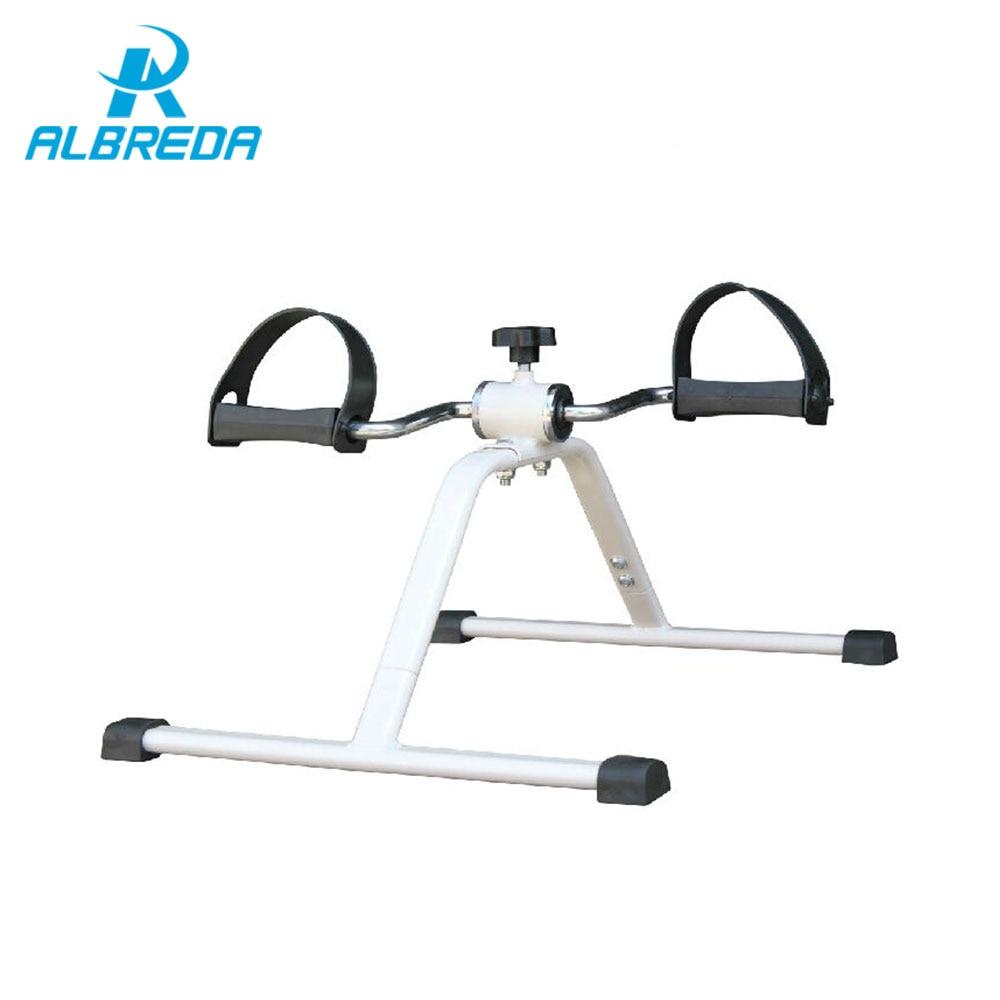 Albreda Stepper Treadmill Cardio Fitness Steppers Leg Machine Home Gym Gymnastics Exercise Mini Lose Weight