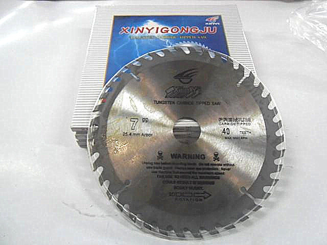 Tct wood cutting disc circular saw blade 180mm 40 teeth fits merry tct wood cutting disc circular saw blade 180mm 40 teeth fits merry makita greentooth Images