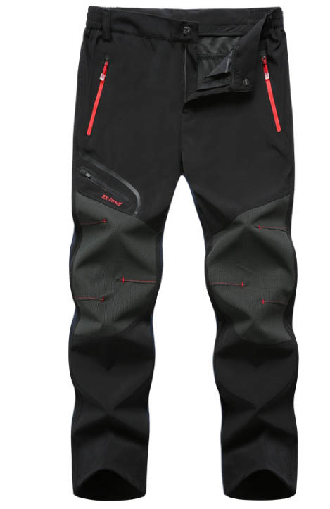 Men Hiking & Camping Trousers
