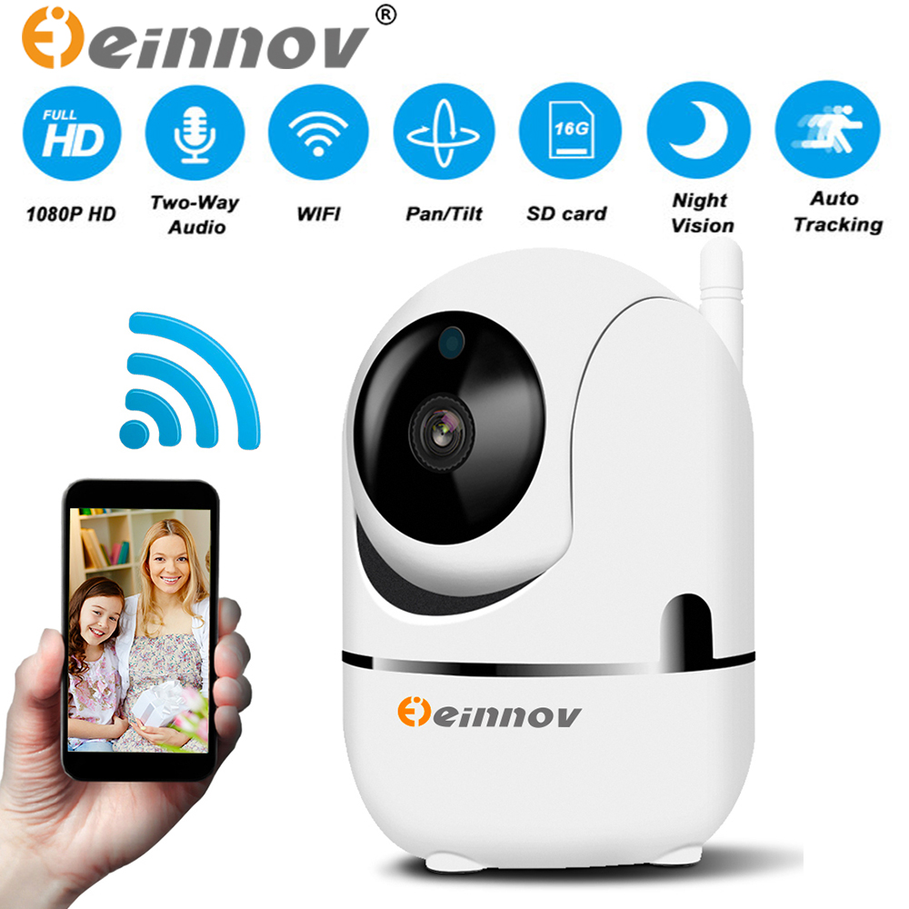 Mini IP Camera Wifi CCTV Video Surveillance Camera 1080P HD Wi-Fi Home Wireless Security Camera HD Baby Monitor Two Way AudioMini IP Camera Wifi CCTV Video Surveillance Camera 1080P HD Wi-Fi Home Wireless Security Camera HD Baby Monitor Two Way Audio