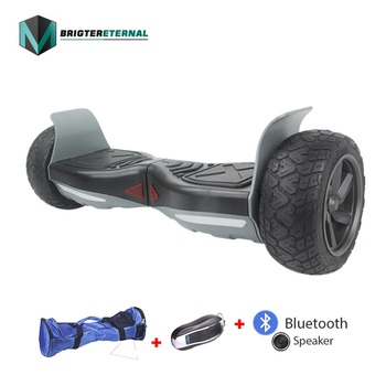 Hummer hoverboard scooter Eléctrico monopatín giroscopio Samsung batería auto equilibrio Scooter monopatín Bluetooth Hoover Board