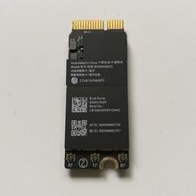 5 шт. Подлинная Ноутбук Retina 802.11ac Беспроводной Связи Bluetooth, Wi-Fi Airport Card BCM94360CSAX Для Macbook Pro 15 «A1398 13» A1502