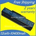 12 клетки аккумулятор для ноутбука Acer AS07A31 AS07A32 AS07A41 AS07A42 AS07A51 AS07A52 AS07A71 AS07A72 10400 мАч