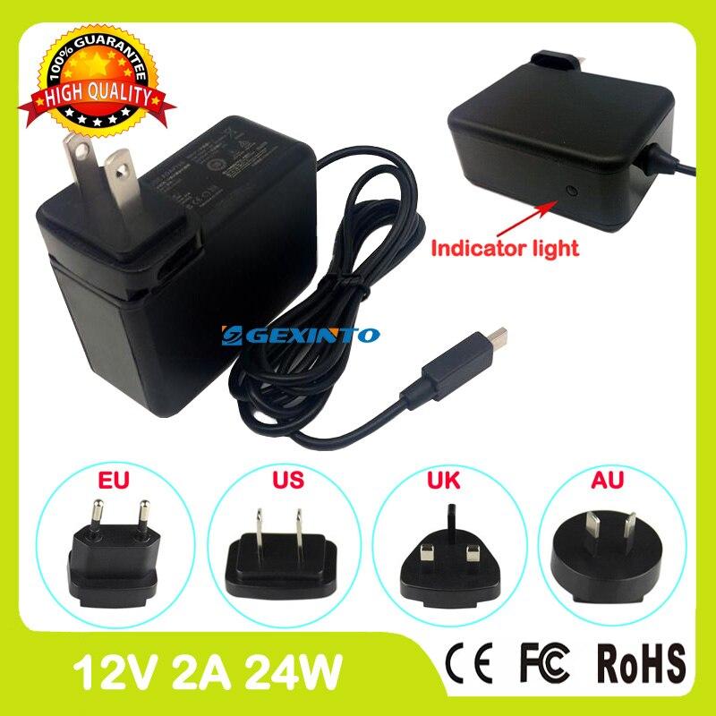 12 v 2a netzteil ad2055320 adp-24ew b 0a001-0013070 für asus chromebook c100 c100pa c201 c201pa tablet pc ladegerät eu-stecker