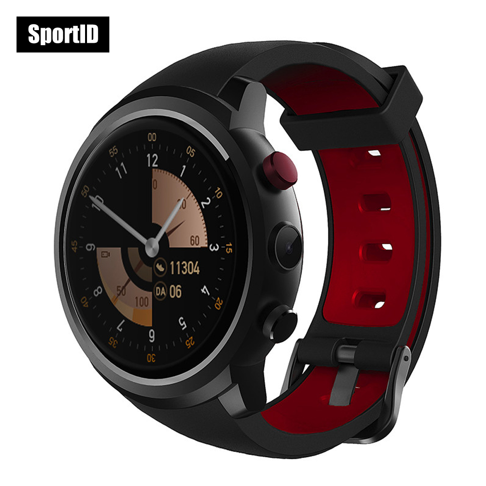 Smart Watch Men Sport Tracker Women Waterproof Z18 Wristwatch Heart Rate Monitor Smartwatch Support 3G Wifi SIM Card Android OS gs8 1 3 inch bluetooth smart watch sport wristwatch with gps heart rate monitor pedometer support sim card for ios android phone