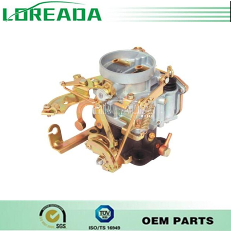 CAR-STYLING  CARBURETOR ASSY 16010-14903  For NISSAN  J13  Engine OEM quality Fast Shipping Warranty 30000 Miles100%Testing new brand new carburetor assy 21100 11190 11212 for toyota 2e auto parts engine high quality warranty 30000 miles