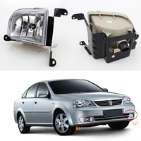 For Daewoo For Chevrolet Lacetti Optra 4DR Buick Excelle Hrv 2003 2004 2007 Front Bumper Fog