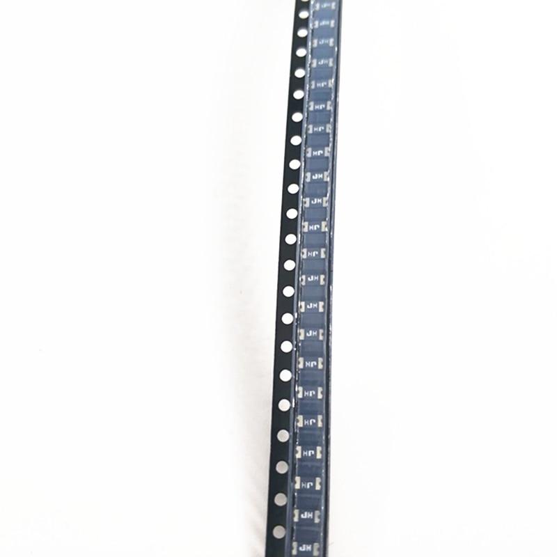 50pcs/Lot 1206 0.5A/2A/0.1A/0.2A/0.5A/0.75A/1.1A/2A SMT SMD Resettable Fuse PPTC PolySwitch Self-Recovery Fuses стоимость
