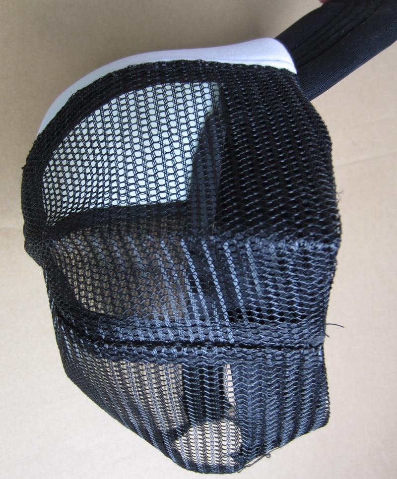 Мужская Новая летняя кепка-бейсболка attack on titan cool летняя черная для взрослых крутая бейсбольная сетчатая Кепка-бейсболка для мужчин Регулируемая