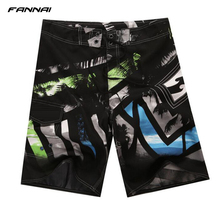 цена на Mens Swimwear Swim Shorts Trunks Beach Board Shorts Swimming Short Pants Swimsuits Mens Running Sports Surffing Shorts Male