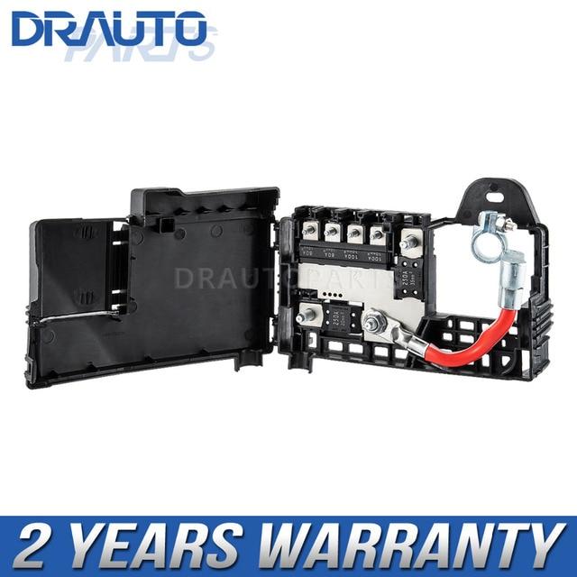 Genuine Fuse box Relay assembly For Chevrolet Cruze 11 14 Orlando 12