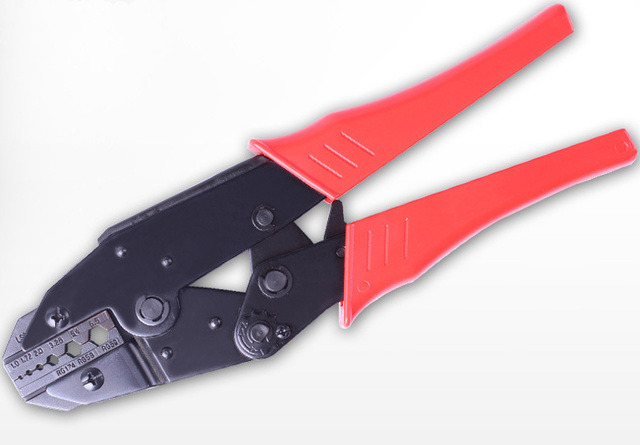 Coaxial Crimper Crimping Tool Ls 02h1 For Coaxial Cable