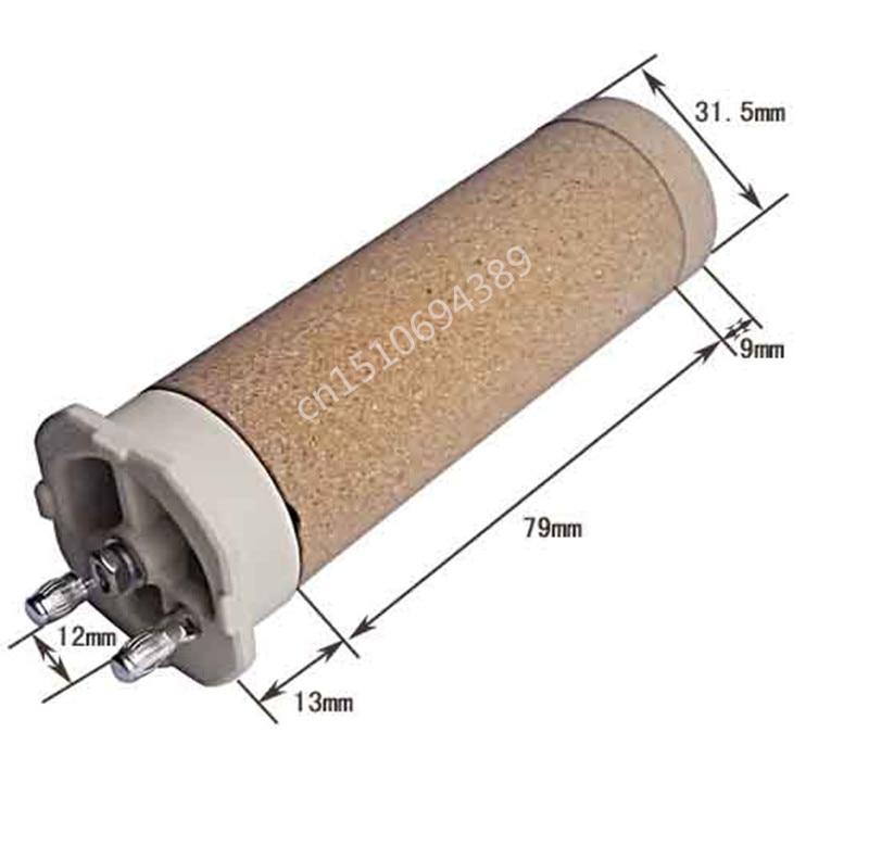Rayma márkájú fűtőelem a TYP33A2 230V 3300W fűtőtesthez. - Hegesztő felszerelések - Fénykép 3