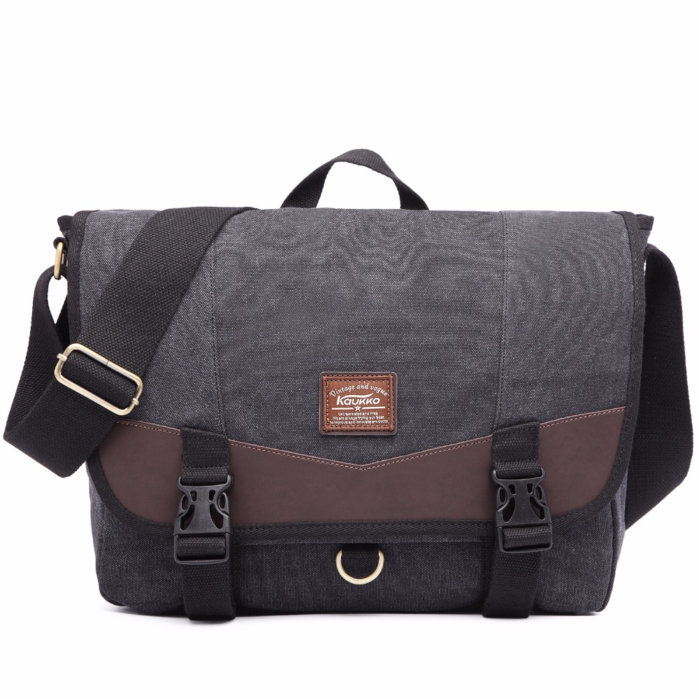 Girl Single Shoulder Bag Laptop Bag Men Casual Briefcase College ... 1169da629c124