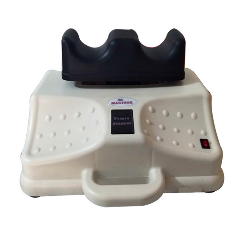 HFR-002H Multi Function Oxygen Swaying Powerful Swing Machine Aerobics Massage Waist Lumbar Leg Foot Massager