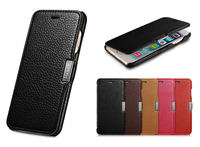 Original Icarer For IPhone6 Cases High Quality Luxury Real Genuine Leather Case For Apple IPhone 6