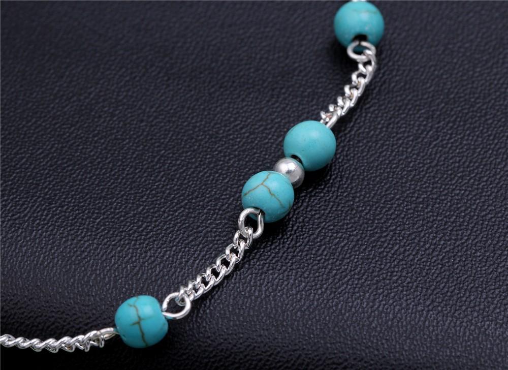 HTB1M7aWNpXXXXXVXXXXq6xXFXXXT Women's Fashionable Ankle Bracelet Foot Jewelry - Many Styles