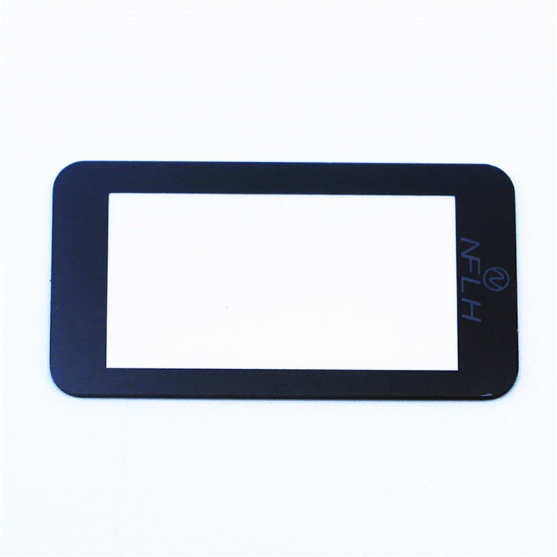 Russia Version E90 Glass For Starline E90 E60 E91 E61 Lcd Remote Two Way Car Remote Only Glass