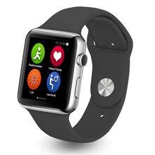 Neue wasserdichte smartwatch iwo bluetooth smart watch uhr schrittzähler fitness tracker für ios android teig als dz09 u8 gv08
