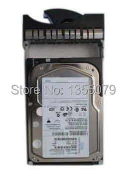 For 1 TB 3.5 Internal Hard Drive, SATA - 7200 rpm - Hot Swappable 43W7626