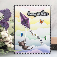 JC Rubber Stamps and Metal Cutting Dies Scrapbooking Craft Shoes Cut Cat Balloon Decoration Card Make Stencil Album Stamp