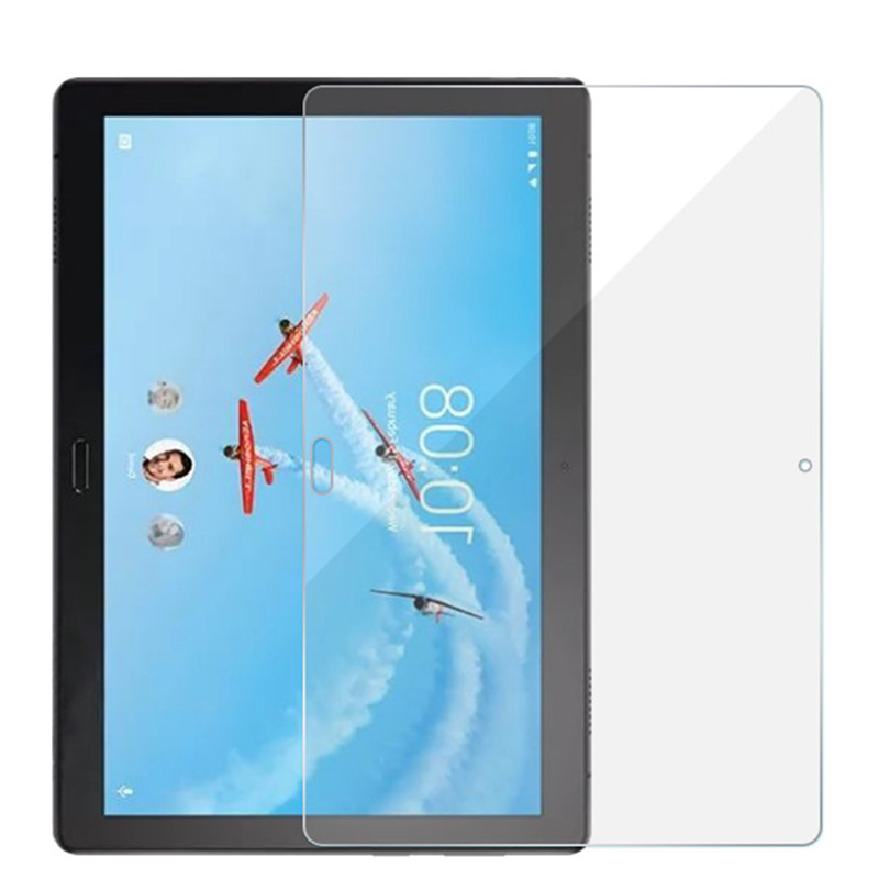 Tempered Glass Screen Protector For Lenovo Tab P10 TB-X705F TB-X705N TB-X705 TB X705 10 Inch Tablet Protective Film Guard