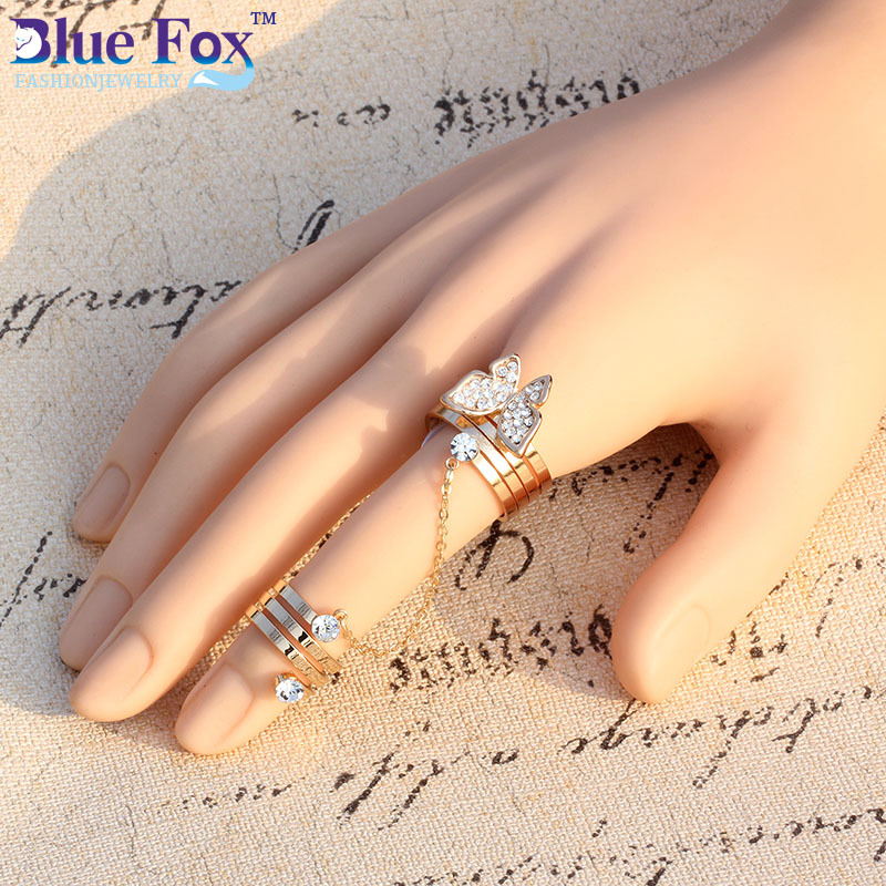 Nice Thumb Ring Latest Design Photos - Jewelry Collection Ideas ...