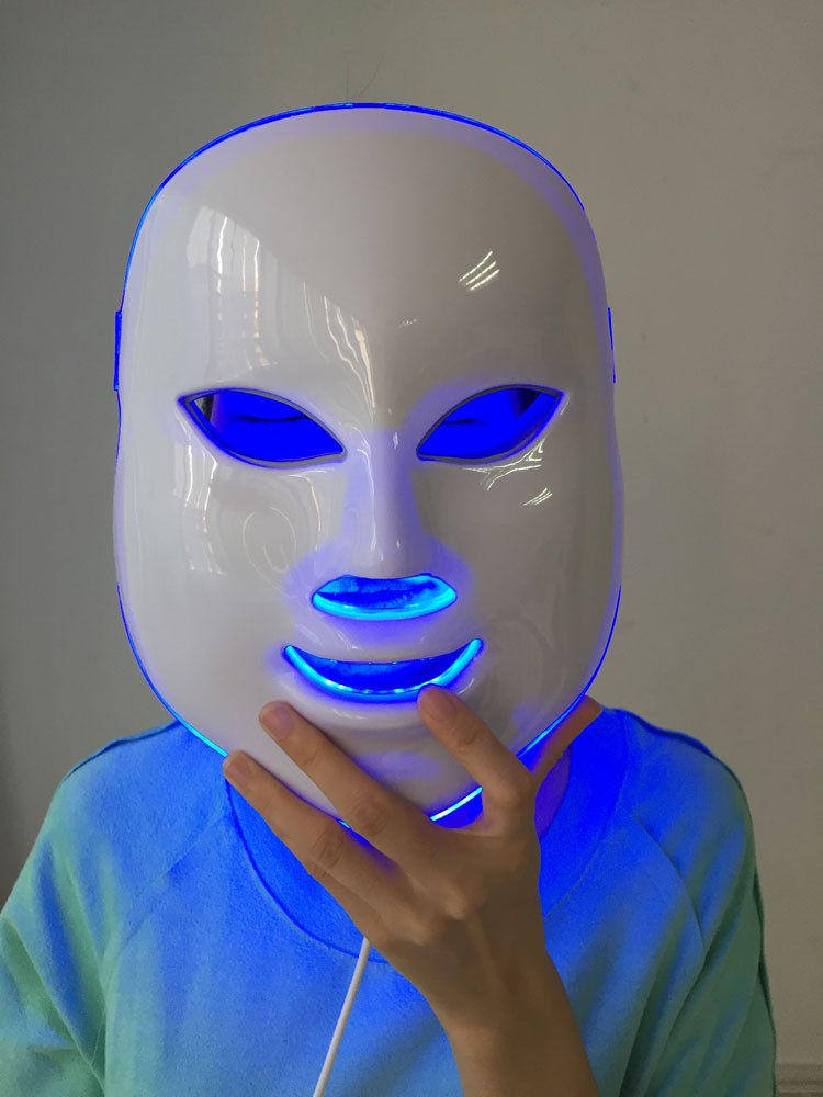 PDT led mask5