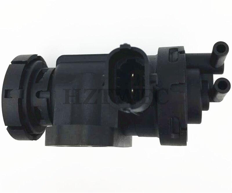 HZTWFC Turbocharger Pressure Converter Solenoid Valve 3024379 0928400464 090555464 0928400536 Compatible for Ford Ranger Mazda BT-50 .