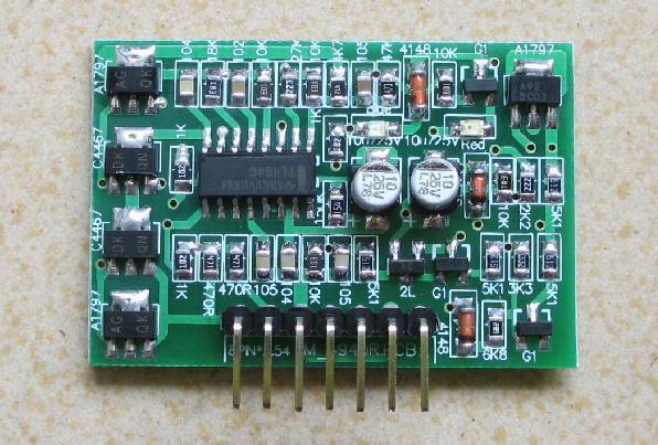 Free Shipping! 1pc TL494 KA7500 inverter driver module
