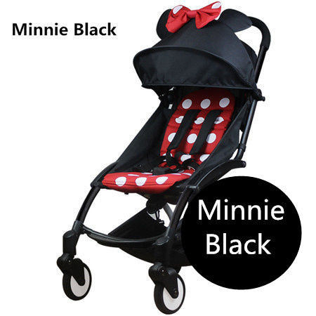 Minnie Black