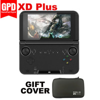 NEW GPD XD plus 4GB/32GB 5 Inch Android7.1 Gamepad Tablet PC MT8176 Quad Core Handled H IPS 1280*768 Game Player free shipping