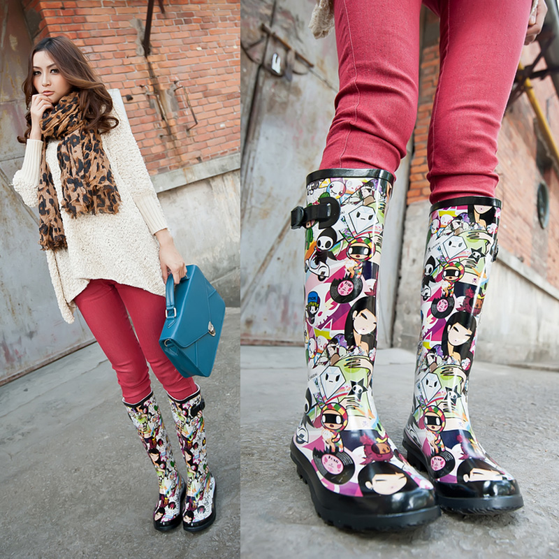 Compare Prices on Rubber Water Boots- Online Shopping/Buy Low ...