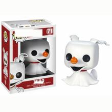 Funko Pop Anime The Nightmare Before Christmas Collection Model Toys Boy Movie Action Figure Birthday Present