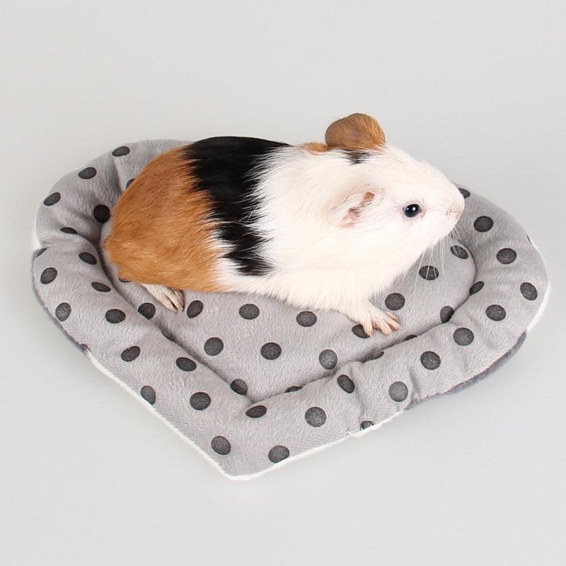 नरम दिल चटाई गिनी पिग - पशु उत्पादों
